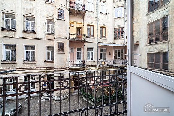 Apartment in the center with a quiet courtyard, Monolocale (78559), 012