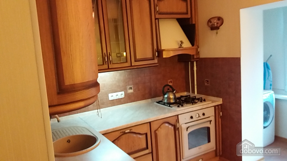 Cozy apartment close to the city center, Zweizimmerwohnung (41868), 010