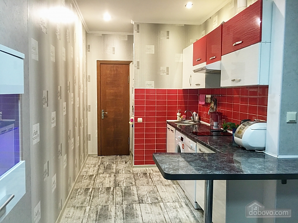 White-red dream, One Bedroom (47430), 003