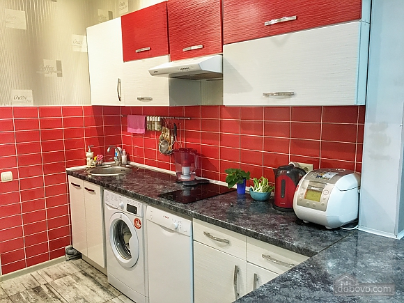 White-red dream, One Bedroom (47430), 005