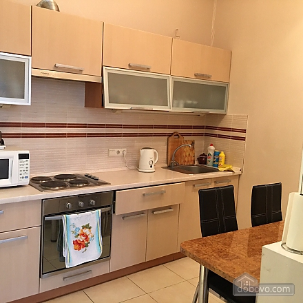 Apartment with terrace and sea view, Two Bedroom (31366), 007