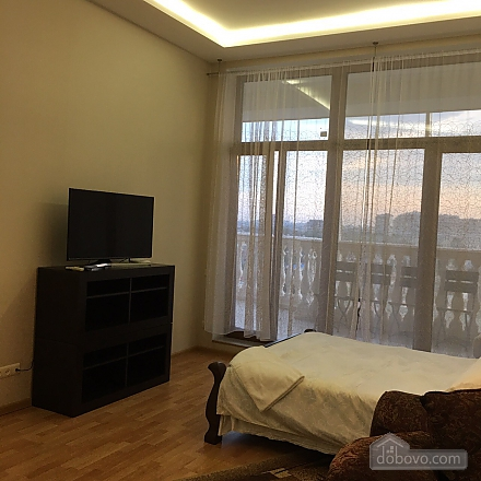 Apartment with terrace and sea view, Two Bedroom (31366), 009