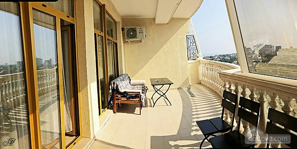 Apartment with terrace and sea view, Two Bedroom (31366), 017