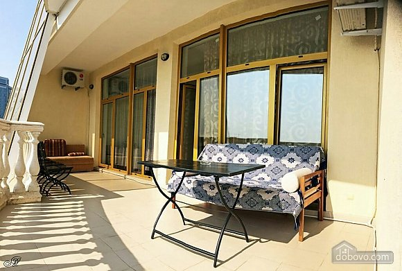 Apartment with terrace and sea view, Two Bedroom (31366), 016
