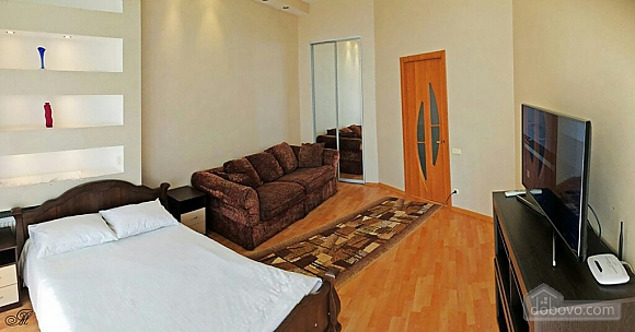 Apartment with terrace and sea view, Two Bedroom (31366), 002