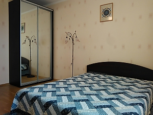 Spacious groomed quiet apartment, Dreizimmerwohnung, 001