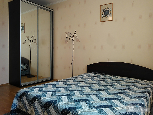Spacious groomed quiet apartment, Due Camere (50046), 001