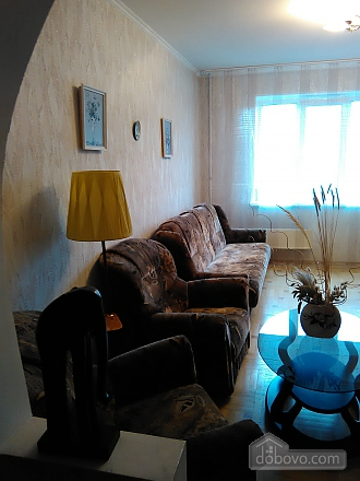 Spacious groomed quiet apartment, Due Camere (50046), 005