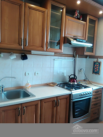 Spacious groomed quiet apartment, Due Camere (50046), 008