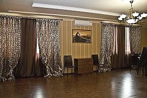 Pallada, Six (+) Bedroom, 004