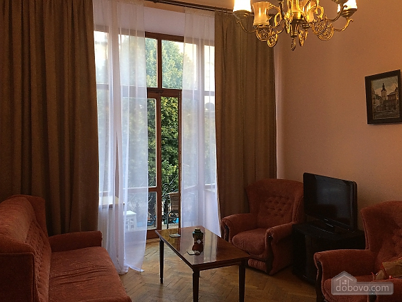Romantic apartment with balcony views, Un chambre (48004), 007