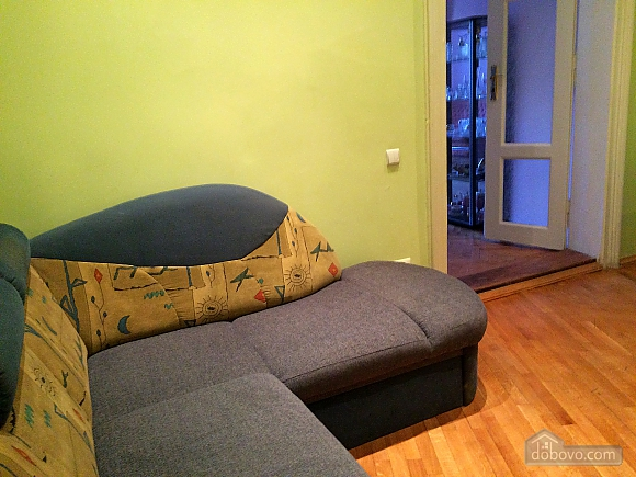 Romantic apartment with balcony views, Un chambre (48004), 016