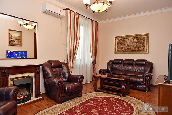 VIP-apartments near Bessarabka, Una Camera (85937), 002