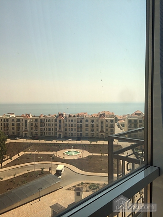Apartments in Arcadia with a sea view, Monolocale (79072), 011
