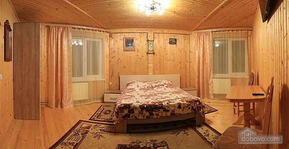 Manor green tourism Shepit Pruta, One Bedroom (59216), 001