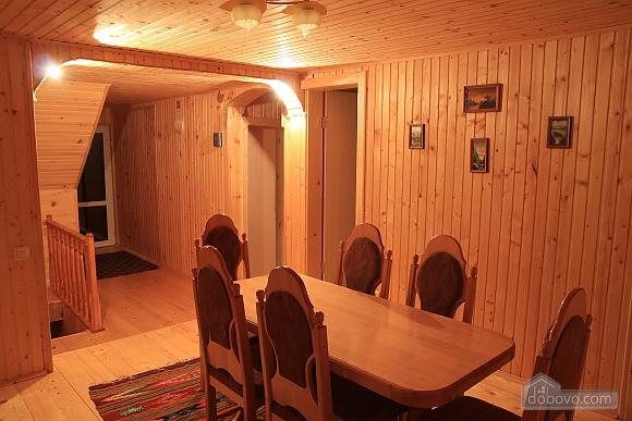 Manor green tourism Shepit Pruta, One Bedroom (59216), 004