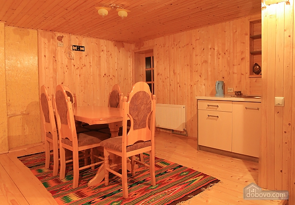 Manor green tourism Shepit Pruta, One Bedroom (59216), 005