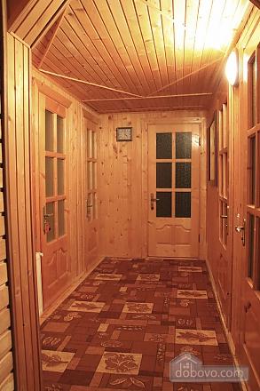 Manor green tourism Shepit Pruta, Un chambre (21508), 007