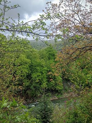 Manor green tourism Shepit Pruta, Due Camere, 015