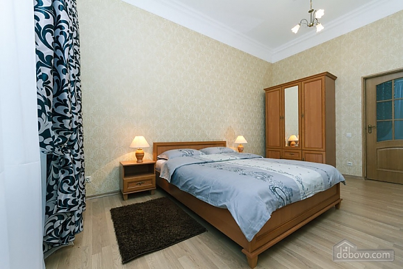 Buisness class apartment, One Bedroom (77070), 001