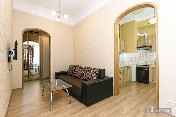Квартира бизнес класса, 2х-комнатная (77070), 005