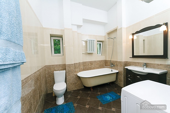 Квартира бизнес класса, 2х-комнатная (77070), 007