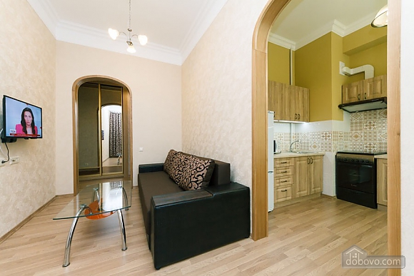 Buisness class apartment, One Bedroom (77070), 008