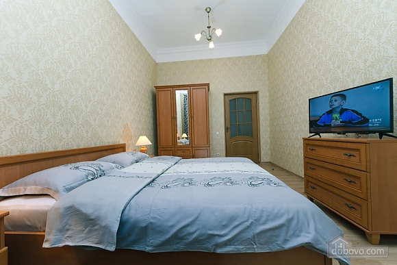 Buisness class apartment, One Bedroom (77070), 009