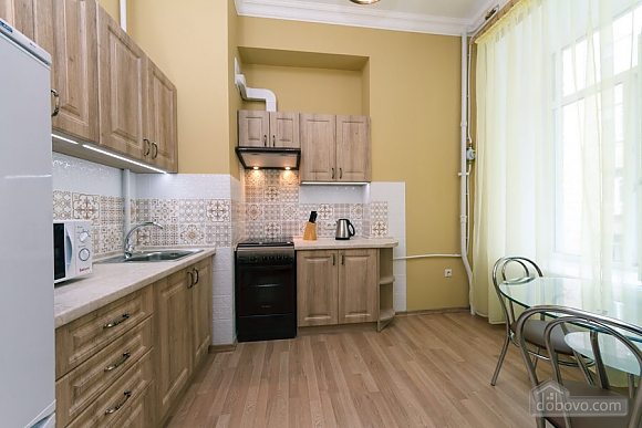 Квартира бизнес класса, 2х-комнатная (77070), 010