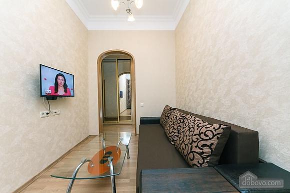 Квартира бизнес класса, 2х-комнатная (77070), 011