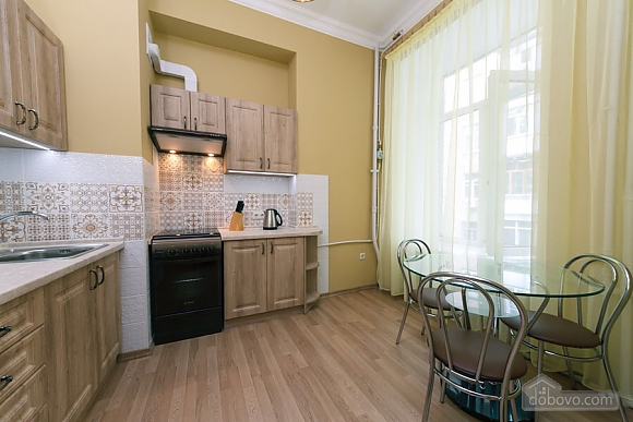 Buisness class apartment, One Bedroom (77070), 012