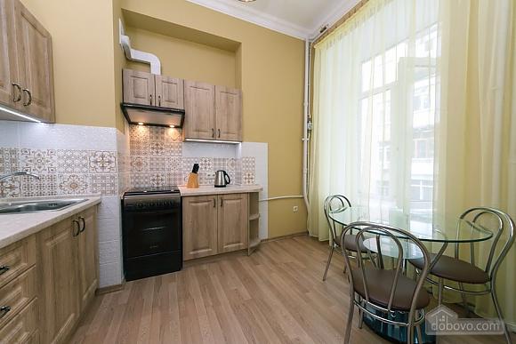 Квартира бизнес класса, 2х-комнатная (77070), 012