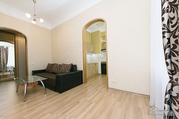 Buisness class apartment, One Bedroom (77070), 013