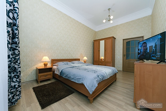 Buisness class apartment, One Bedroom (77070), 014