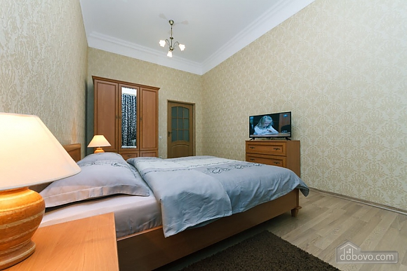 Buisness class apartment, One Bedroom (77070), 015