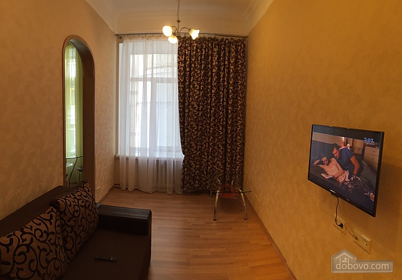 Buisness class apartment, One Bedroom (77070), 017