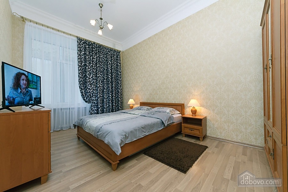 Квартира бизнес класса, 2х-комнатная (77070), 018