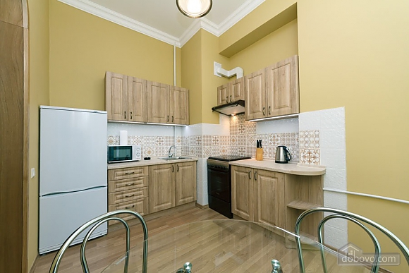 Buisness class apartment, One Bedroom (77070), 019