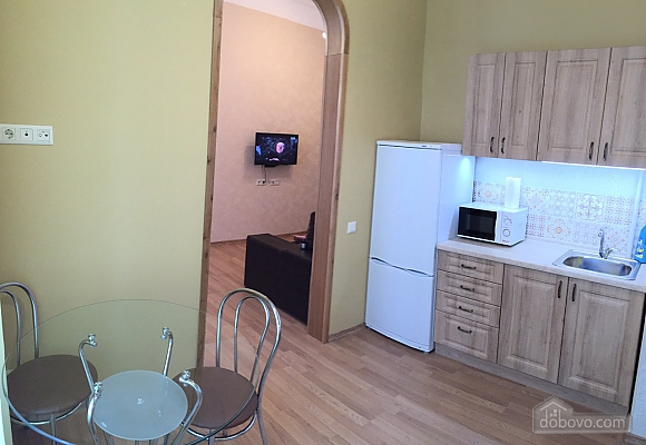 Квартира бизнес класса, 2х-комнатная (77070), 020