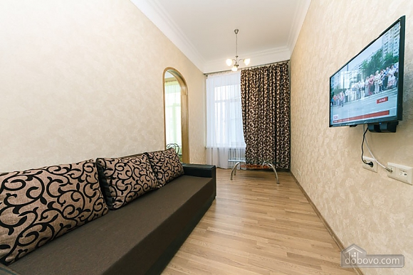 Buisness class apartment, One Bedroom (77070), 021