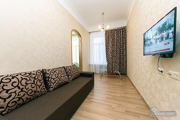 Квартира бизнес класса, 2х-комнатная (77070), 021