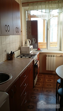 Cozy apartment in Kiev, Studio (52302), 004