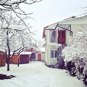 Manor green tourism Shepit Pruta, Tre Camere, 018