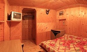 Manor green tourism Shepit Pruta, Tre Camere, 003