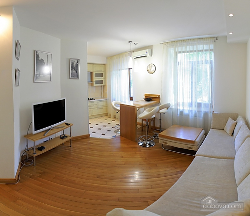 Apartment near Sobornyi district, Two Bedroom (81551), 002