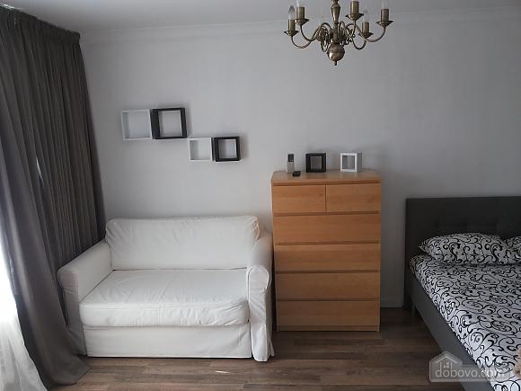 Апартаменты возле метро Шулявская, 1-комнатная (89001), 003