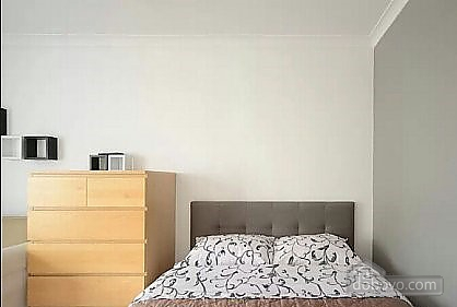 Апартаменты возле метро Шулявская, 1-комнатная (89001), 005