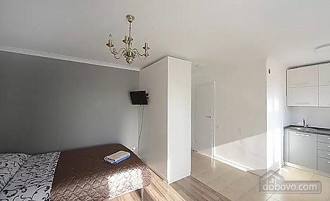 Апартаменты возле метро Шулявская, 1-комнатная (89001), 007