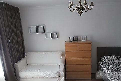 Апартаменты возле метро Шулявская, 1-комнатная (89001), 009