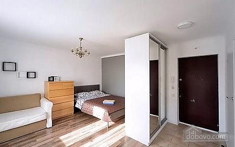 Апартаменты возле метро Шулявская, 1-комнатная (89001), 011